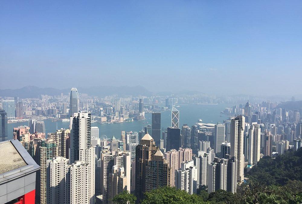 Governor Ricketts' 2016 China Trade Mission