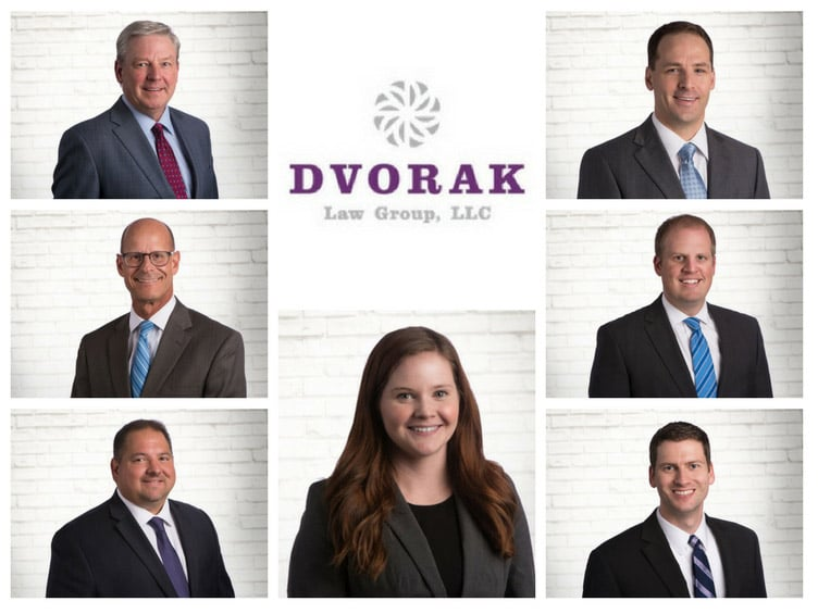 Dvorak Hires 7 Attorneys