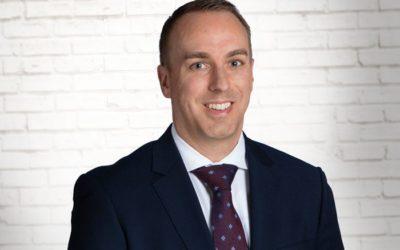 Dvorak Law Group Hires Litigation Attorney, Schreiber