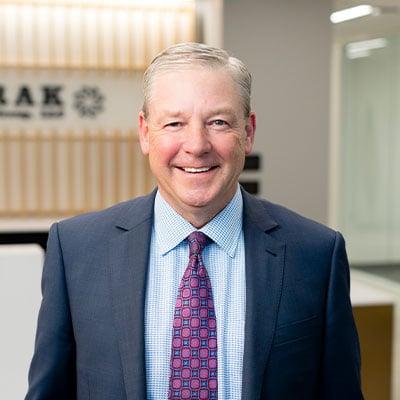 Robert J. Parker, Jr.