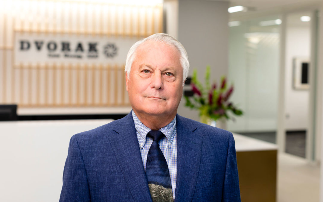 Don Bottorf, Of Counsel to Dvorak Law Group