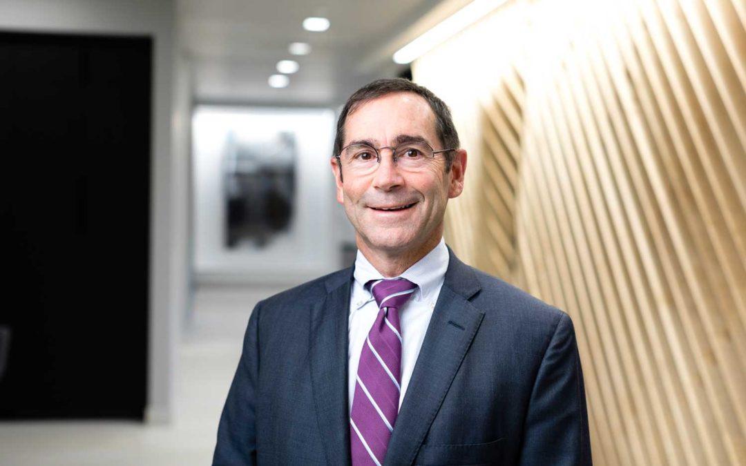 Dvorak Law Group Hires Mark Quandahl