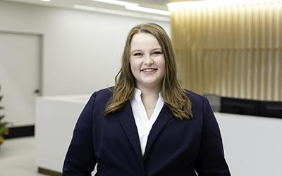 Dvorak Law Group Welcomes Ellen P. Prochaska