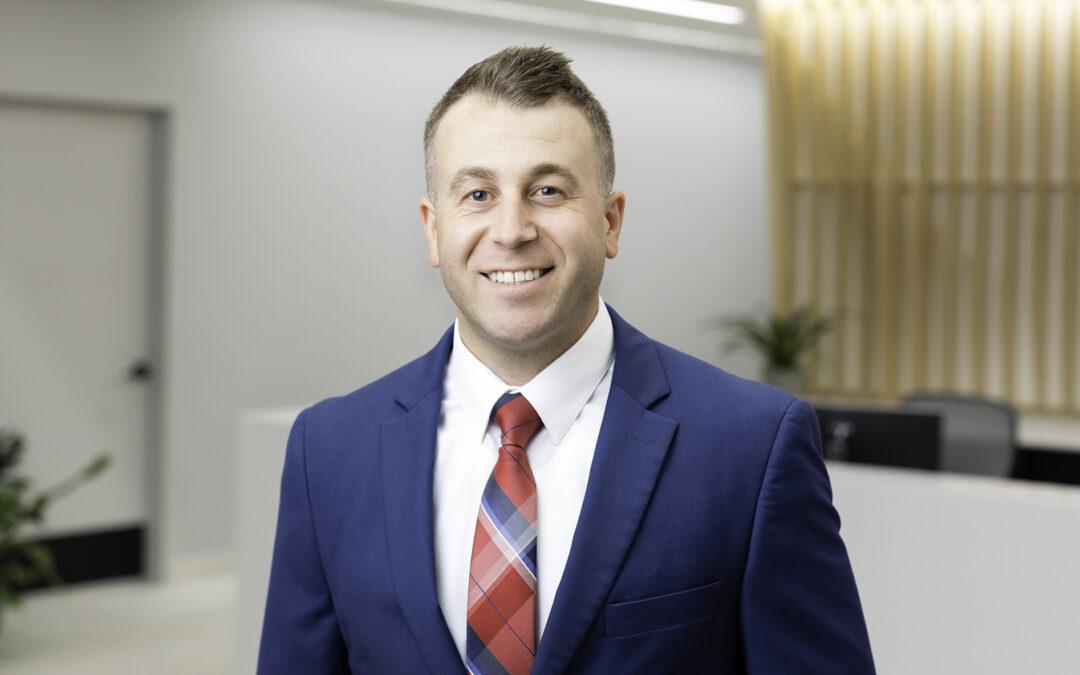 Dvorak Law Group Welcomes Matthew J. Kemler